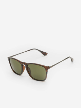 Jack & Jones Sunglasses jacPirma Noos brown