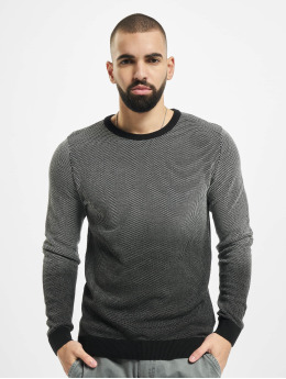 Jack & Jones Svetry jcoFaro čern