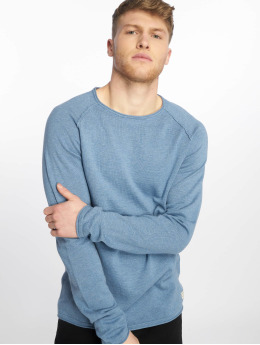 Jack & Jones Svetry jjeUnion modrý