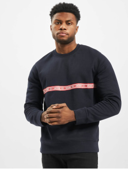 Jack & Jones Sweat & Pull jcoToffee  bleu