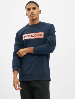 Jack & Jones Sweat & Pull jorTop bleu