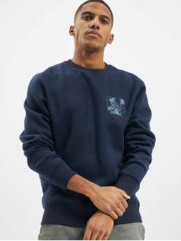 Jack & Jones Sweat & Pull jcoOttos  bleu