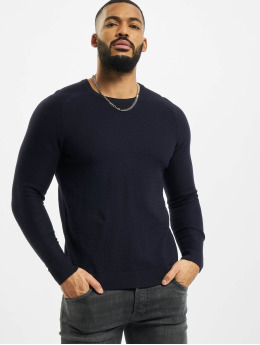 Jack & Jones Sweat & Pull jprBlaadam  bleu