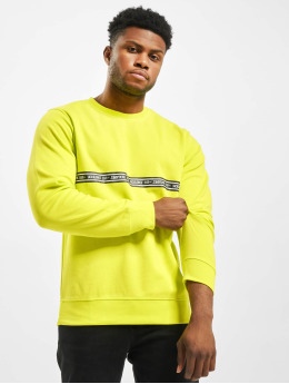 Jack & Jones Sweat & Pull jcoToffee  jaune