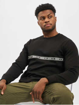Jack & Jones Sweat & Pull jcoToffee  noir