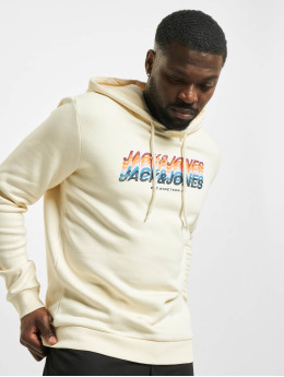 Jack & Jones Sweat capuche jorTylers beige
