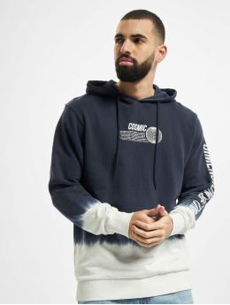 Jack & Jones Sweat capuche jcoSpacetime blanc
