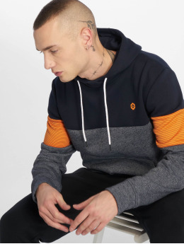 Jack & Jones Sweat capuche jcoMart bleu