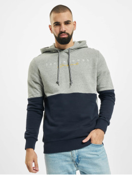 Jack & Jones Sweat capuche jorTrailer gris