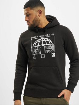 Jack & Jones Sweat capuche jcoGlory  noir