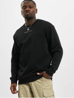 Jack & Jones Swetry jcoDeacon czarny
