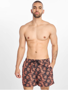 Jack & Jones Swim shorts jjCali Camp black