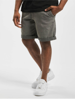 Jack & Jones Szorty jjiKenso jjChino AKM 432 STS szary