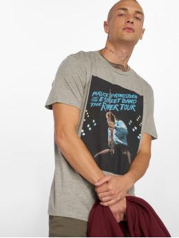 Jack & Jones T-paidat jorRocked harmaa