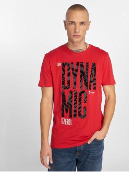 Jack & Jones T-paidat Jcoluke punainen