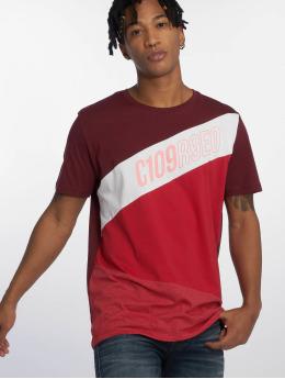Jack & Jones T-paidat jcoKate punainen
