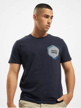 Jack & Jones T-paidat jcoCool  sininen