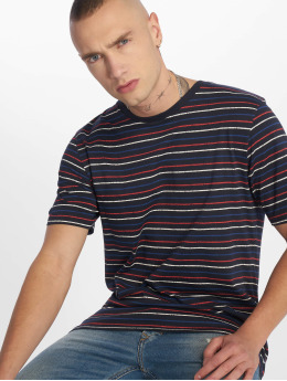 Jack & Jones T-shirt jorKelvin blå