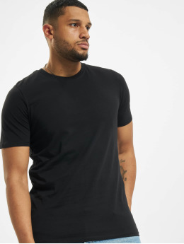 Jack & Jones T-Shirt jjeOrganic Basic Noos black