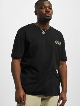 Jack & Jones T-Shirt jorWritting  black