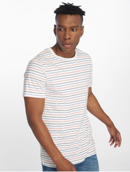 Jack & Jones T-Shirt jorKelvin blanc