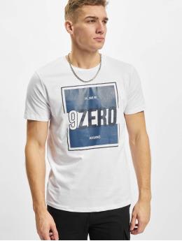 Jack & Jones T-Shirt Jjjony  blanc