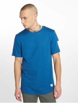 Jack & Jones T-Shirt jcoNewmeeting blau