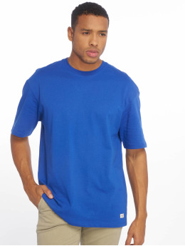 Jack & Jones T-Shirt jorSkyler blau