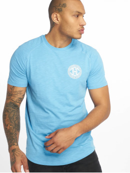 Jack & Jones T-Shirt jcoChain blau