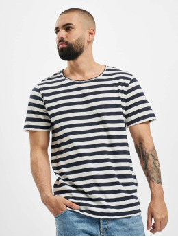 Jack & Jones T-Shirt jorMilo blau