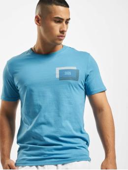 Jack & Jones T-Shirt jcoCool  blau