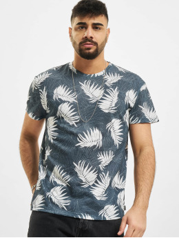 Jack & Jones T-Shirt jprBlabaker  blau