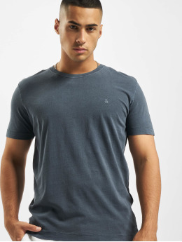 Jack & Jones t-shirt jjeWashed Noos  blauw