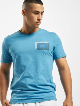 Jack & Jones t-shirt jcoCool  blauw