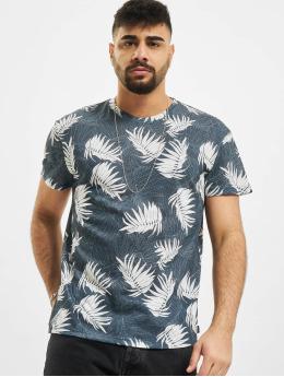 Jack & Jones t-shirt jprBlabaker  blauw
