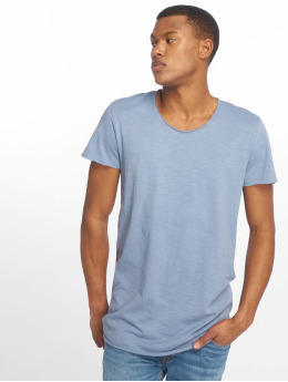 Jack & Jones T-Shirt jjeBas bleu