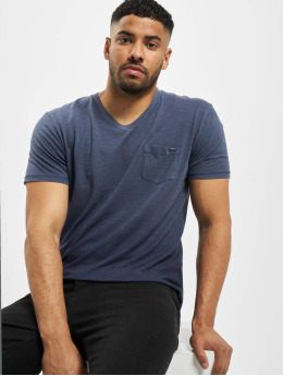 Jack & Jones T-Shirt jprBraxton  bleu