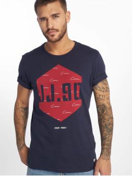 Jack & Jones T-shirt jcoLaw blu