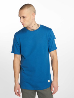 Jack & Jones T-Shirt jcoNewmeeting blue