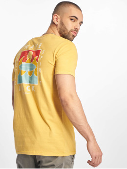 Jack & Jones jorSurfsoul T-Shirt Yolk Yellow