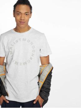 Jack & Jones T-Shirt jcoGel grau