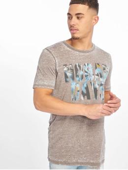 Jack & Jones jorCraziest T-Shirt Grey Melange