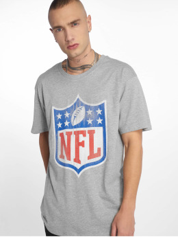 Jack & Jones t-shirt jorBowl grijs