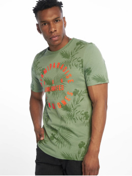 Jack & Jones T-Shirt jorFun grün