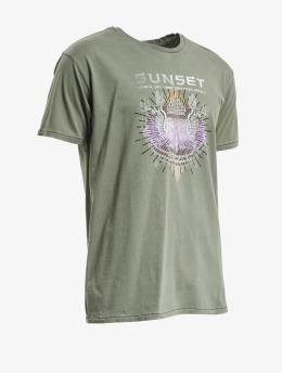 Jack & Jones T-Shirt jprLucas grün