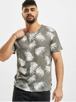 Jack & Jones T-Shirt jprBlabaker  grün