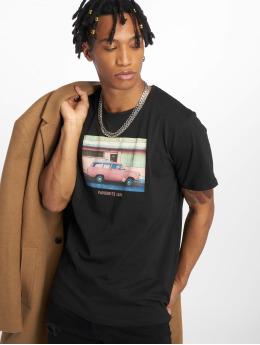 Jack & Jones T-shirt jorLandon nero