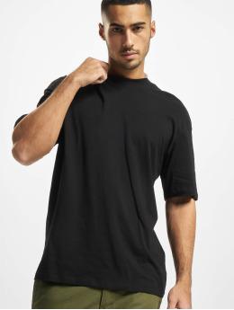 Jack & Jones T-Shirt Jorbrink Crew Neck noir