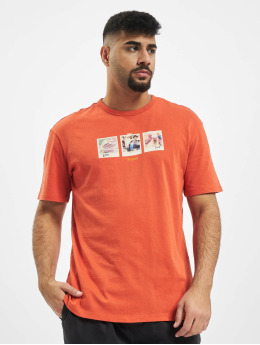 Jack & Jones T-Shirt jorAspen orange