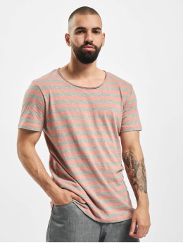 Jack & Jones T-Shirt jorMilo  rosa